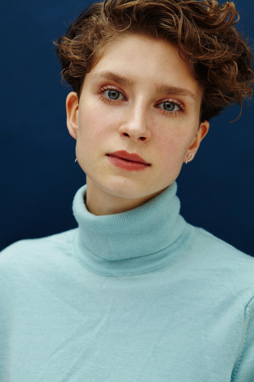 Eliza Chojnacka — Pawn